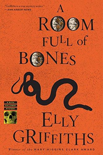 Una habitación llena de huesos de Elly Griffiths
