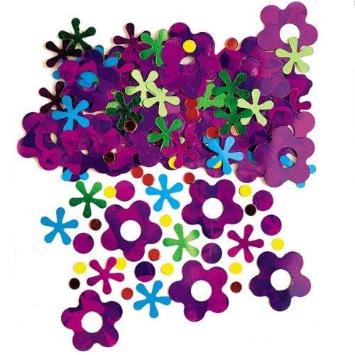 amscan International Confettis Rétro Daisy