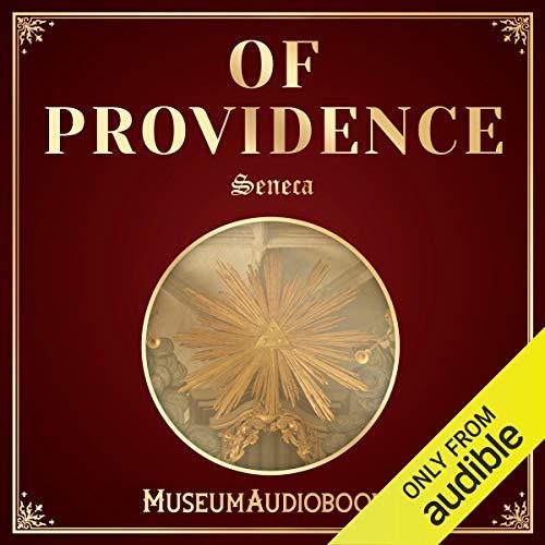 Of Providence cover art