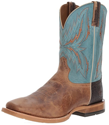 Ariat Men's Arena Rebound Work Boot, Dusted Wheat, 10.5...