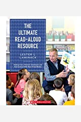 """The Ultimate Read-Aloud Resource: Making Every Moment Intentional and Instructional With """"Best Friend Books"""" Kindle Edition"""