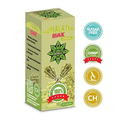 tè verde di caralluma fimbriata