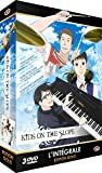 Kids on The Slope-Intégrale (3 DVD + Livret) [Édition Gold]