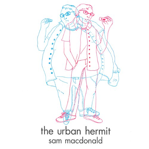 The Urban Hermit cover art