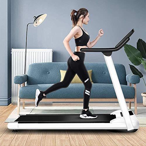 Woodtree Caminadora, Home Fitness Equipment, Pequeño Plegable pérdida de Peso Que Adelgaza...