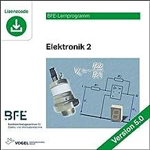 Elektronik 2: Version 5.0 (BFE-Lernprogramm)