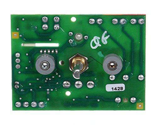 Vulcan-Hart 913149 - Control de temperatura para hornos de convección compatibles Vulcan-Hart y Hobart