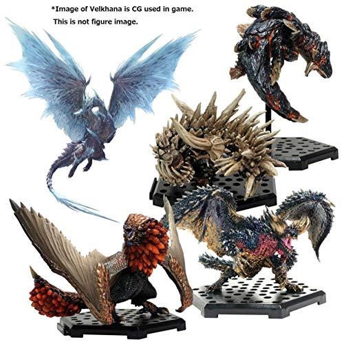 monster hunter stories comprar fabricante Capcom