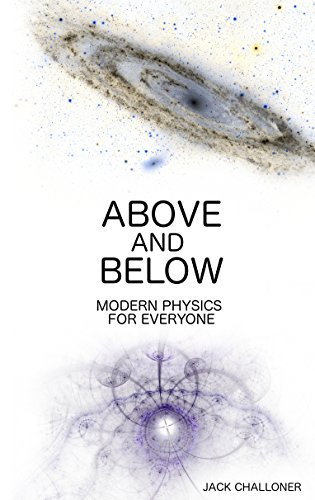 Above and Below: Modern Physics for Everyone (English Edition)