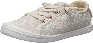 Women's Bayshore Slip On Sneaker Shoe, Off Off White 7 M US
