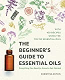 Book On Essential Oils