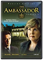 Ambassador Series 2 [DVD] [Import]