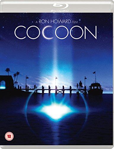 Cocoon (1985) (30th Anniversary Special Edition) (Blu-ray) [Reino Unido] [Blu-ray] 🔥