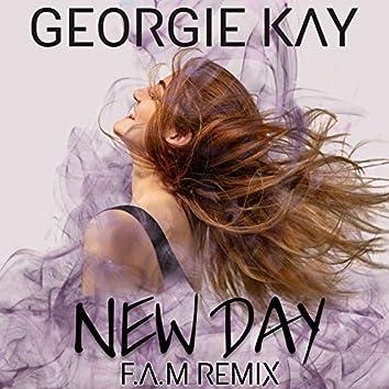 New Day (F.A.M Remix)