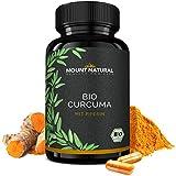 Bio Curcuma 180 Kapseln