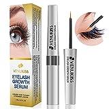 Best Eyelash Serums - VENUKISS Eyelash Growth Serum & Lash Growth Serum Review