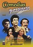 Comedias Picarescas Alfonso Zayas 1 [Reino Unido] [DVD]