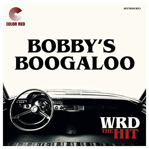 Bobbys Boogaloo