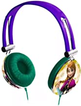 Fone De Ouvido Headphone Frozen Pop Estampa Ph131 Multilaser