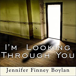 I'm Looking Through You audiobook cover art
