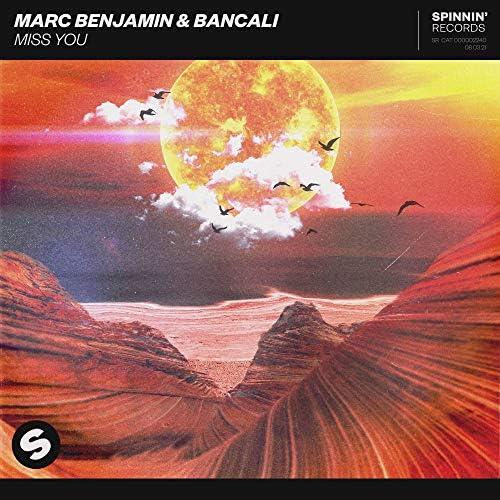 Marc Benjamin & Bancali