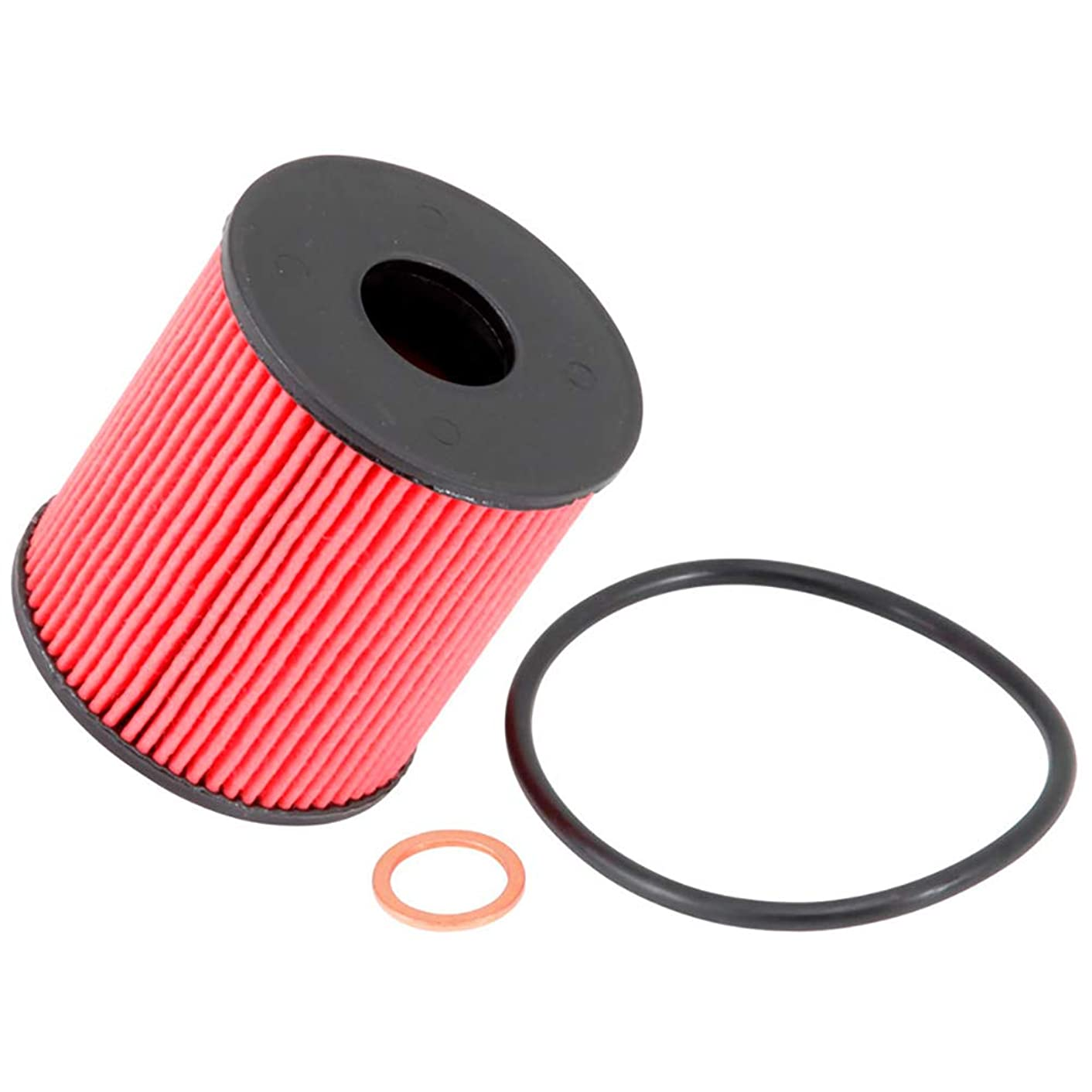 K&N PS-7025 Oil Filter