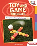 Toy and Game Projects cover