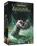 Escape Tales Vástagos de Wyrmwood- Juego de mesa