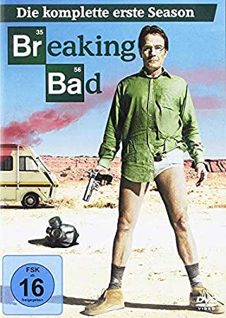 drama Serien Breaking Bad