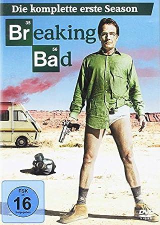 drama Serien Breaking Bad