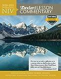 NIV® Standard Lesson Commentary® 2020-2021...