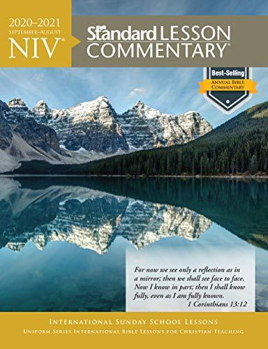 NIV® Standard Lesson Commentary® 2020-2021