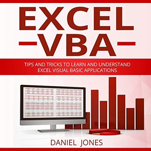 Couverture de Excel VBA