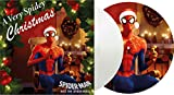 A Very Spidey Christmas / Various