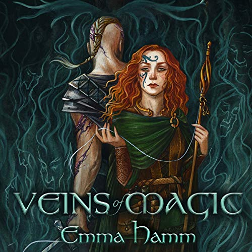 Veins of Magic cover art