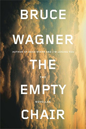 Image of The Empty Chair: Two Novellas