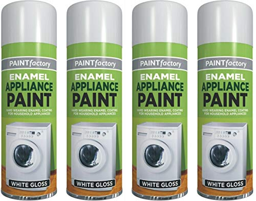 Paint Factory 300ml Appliance Wh...