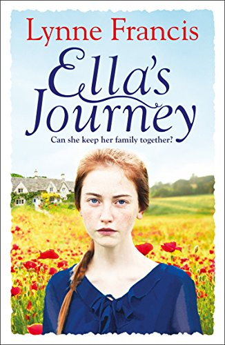 Ella's Journey: The perfect wartime romance to fall in love with this summer (The Mill Valley Girls) by [Lynne Francis]