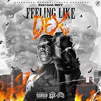 Feeling like DEX