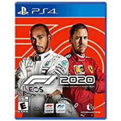 The official videogame of the 2020 Formula One world Championship New my team mode - An immersive driving game, players can now create their own F1 team New - two new races: hanoi circuit and circuit zandvoort New - split-screen racing New - casual r...