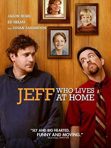 Jeff, der noch zu Hause lebt [dt./OV]