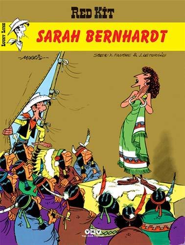 Red Kit 62 - Sarah Bernhardt