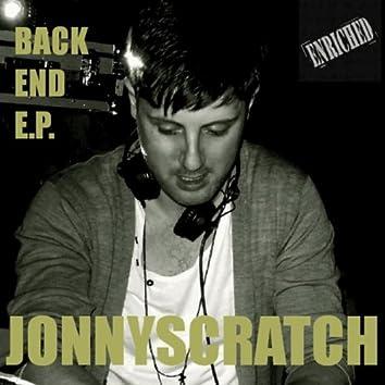 Back End E.P.