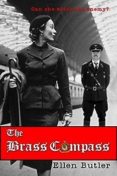 The Brass Compass  A Novel