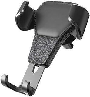 حامل هاتف للسيارة ، مصنوع من بلاستيك ABS ، تصميم تكبل ، سهل الشحن ، قفل تلقائي ، إعداد السيارات ، مناسب للسيارات والشاحنات...