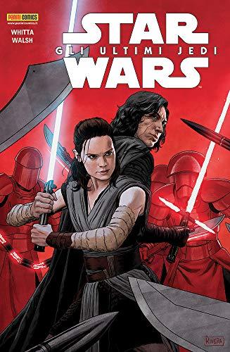 Star Wars: Gli Ultimi Jedi Star Wars Collection