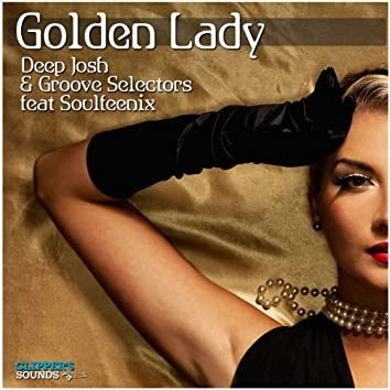 Golden Lady (feat. Soulfeenix)
