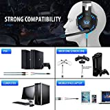 Zoom IMG-1 ocday cuffie gaming ps4 ps5
