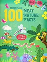 100 Neat Nature Facts Stickers