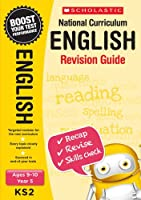 English Revision Guide - Year 5 (National Curriculum Revision)